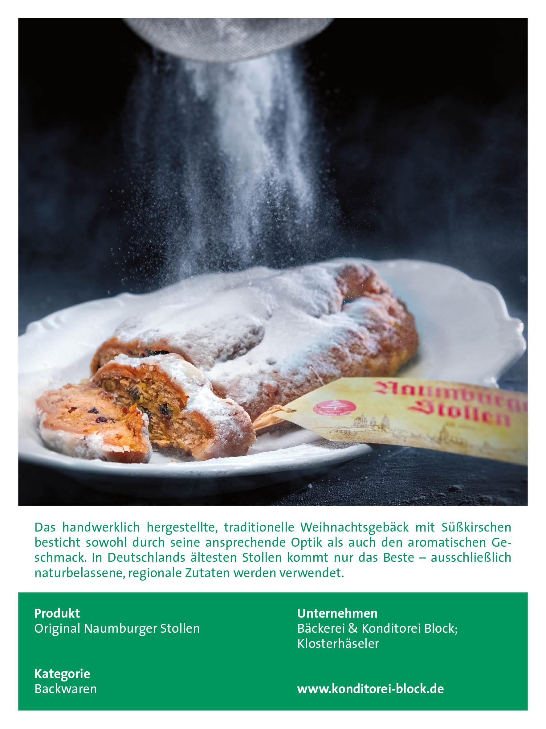 Weihnachtsgebäck 2019.Kulinarische Sterne Vorstellung Der Preisträger 2019